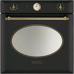 встраиваемая духовка Smeg SC 855A-8