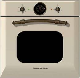 встраиваемая духовка Zigmund & Shtain EN 112.511 X