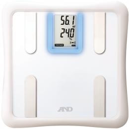 электронные напольные весы AND MC-101