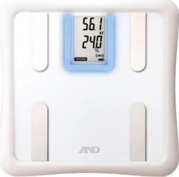 электронные напольные весы AND MC-101W
