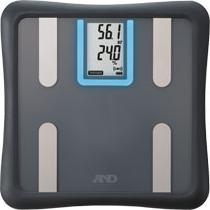электронные напольные весы AND MS-101
