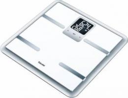 электронные напольные весы Beurer BG 40
