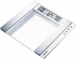электронные напольные весы Beurer BG 55