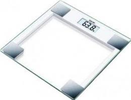 электронные напольные весы Beurer GS 14