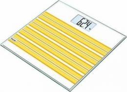 электронные напольные весы Beurer GS 20