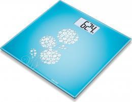 электронные напольные весы Beurer GS 200