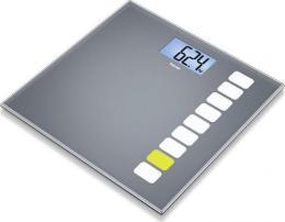 электронные напольные весы Beurer GS 205