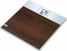 электронные напольные весы Beurer GS 21