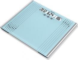 электронные напольные весы Beurer GS 320