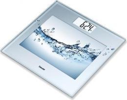 электронные напольные весы Beurer GS 360