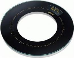 электронные напольные весы Beurer GS 38