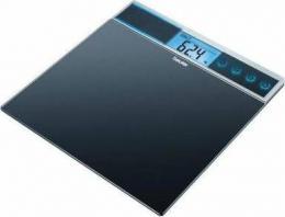 электронные напольные весы Beurer GS 39