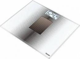 электронные напольные весы Beurer GS 41