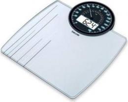 электронные напольные весы Beurer GS 58