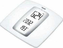 электронные напольные весы Beurer PS 45