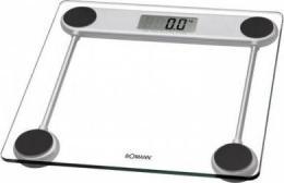 электронные напольные весы Bomann PW 1417 CB