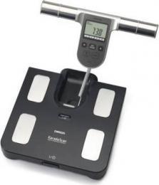 электронные напольные весы Omron BF-508