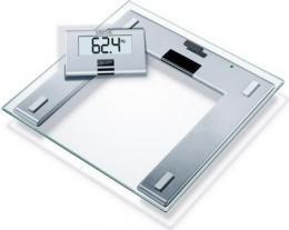 электронные напольные весы Sanitas SGS 43