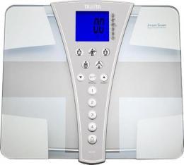 электронные напольные весы Tanita BC-587