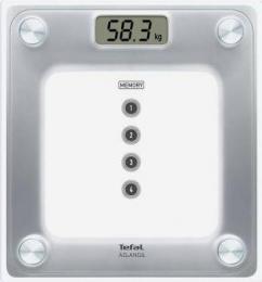 электронные напольные весы Tefal PP3020