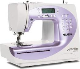 швейная машина Bernina Milan 8