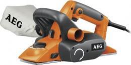 электрорубанок AEG PL750