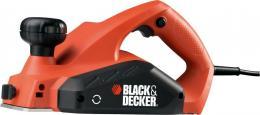 электрорубанок Black & Decker KW-712