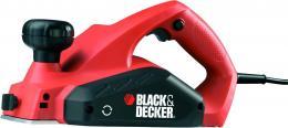 электрорубанок Black & Decker KW-712XK