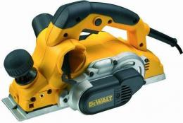 электрорубанок DeWalt DW 26500