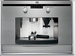 кофеварка AEG PE 8039 M