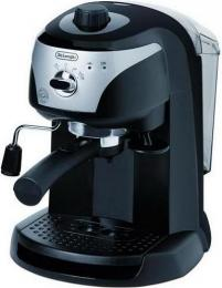 кофеварка Delonghi EC 220 CD