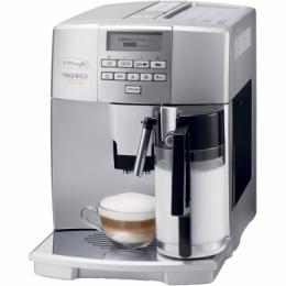 кофеварка Delonghi ESAM 04.350.S