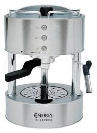 кофеварка Energy EN-604S