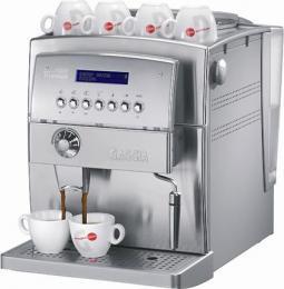 кофеварка Gaggia Titanium