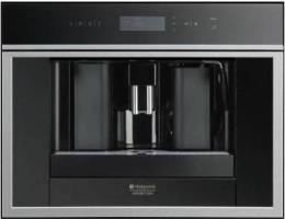 кофеварка Hotpoint-Ariston MCK 103 X