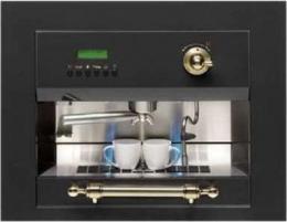 кофеварка ILVE ES-645C