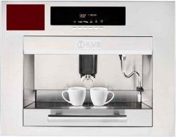 кофеварка ILVE ES645STK