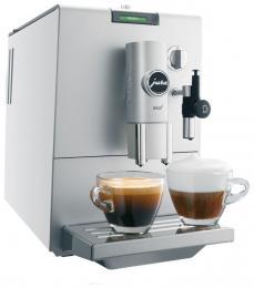 кофеварка Jura ENA 7