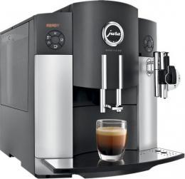 кофеварка Jura Impressa C90