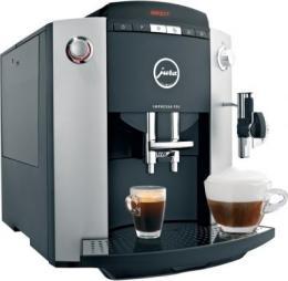 кофеварка Jura Impressa F50
