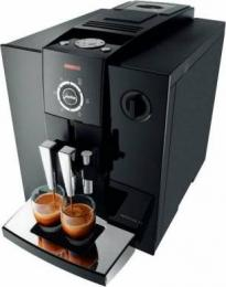 кофеварка Jura Impressa F7