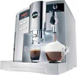 кофеварка Jura Impressa S9 ONE TOUCH