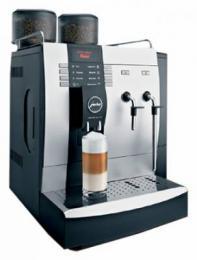 кофеварка Jura Impressa X9