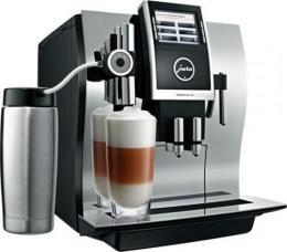 кофеварка Jura Impressa Z9