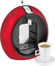 кофеварка Krups KP 5006