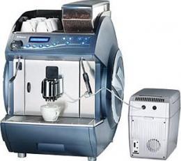 кофеварка Saeco IDEA CAPPUCCINO
