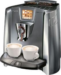 кофеварка Saeco PRIMEA CAPPUCCINO TOUCH PLUS