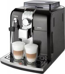 кофеварка Saeco Syntia Focus