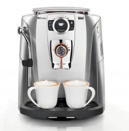 кофеварка Saeco Talea Giro Plus V2