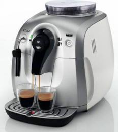 кофеварка Saeco XSMALL PLUS